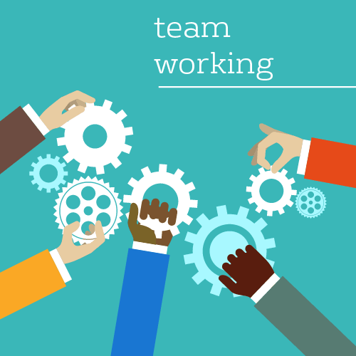 Team working: what works?