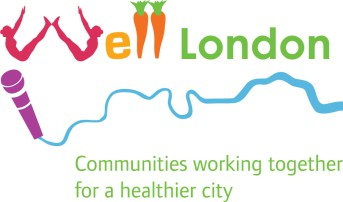 Well London: communities working together for a healthier city