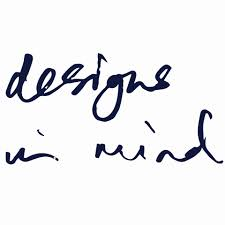 designs in mind logo