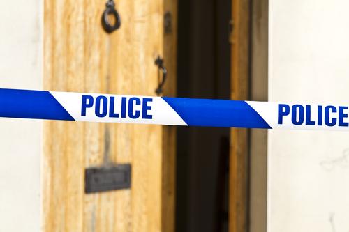 The community spillover effect of violent crime