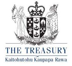 New Zealand Treasury: The Living Standards Framework Dashboard