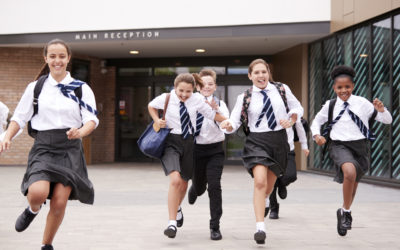 Is it possible to embed wellbeing in schools?
