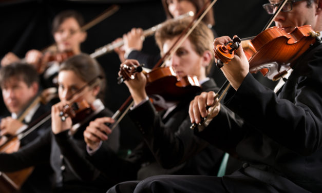 Performing arts and wellbeing: what impact does occupational stress have on classical musicians?