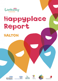 Happy Place report Halton