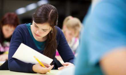 Embedding mental wellbeing in the curriculum: a new approach from the Open University