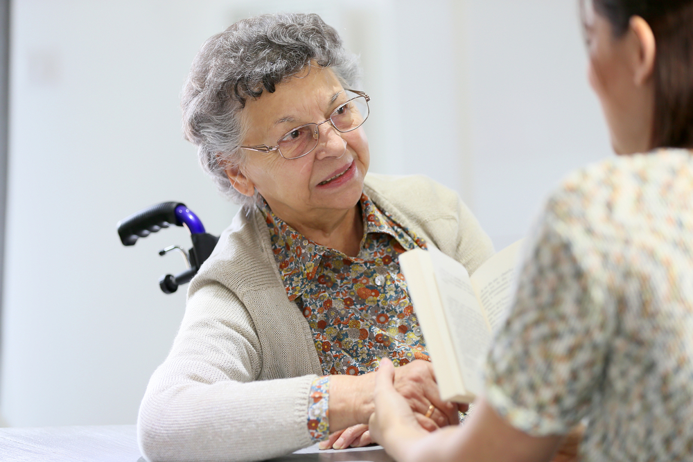 Can reading groups be used to tackle loneliness?
