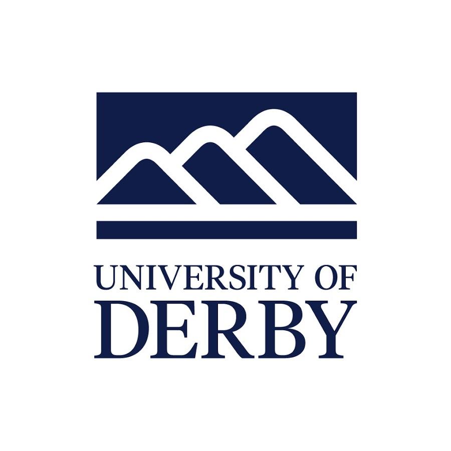 uni of derby logo