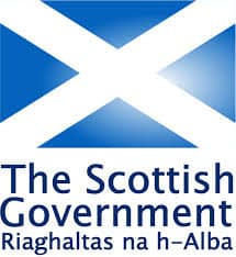 Scottish Government Flag