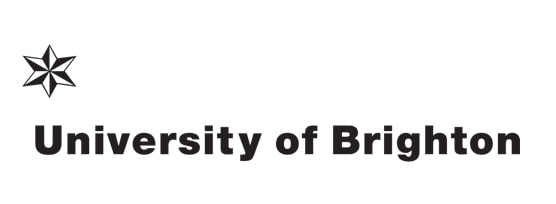 The University of Brighton