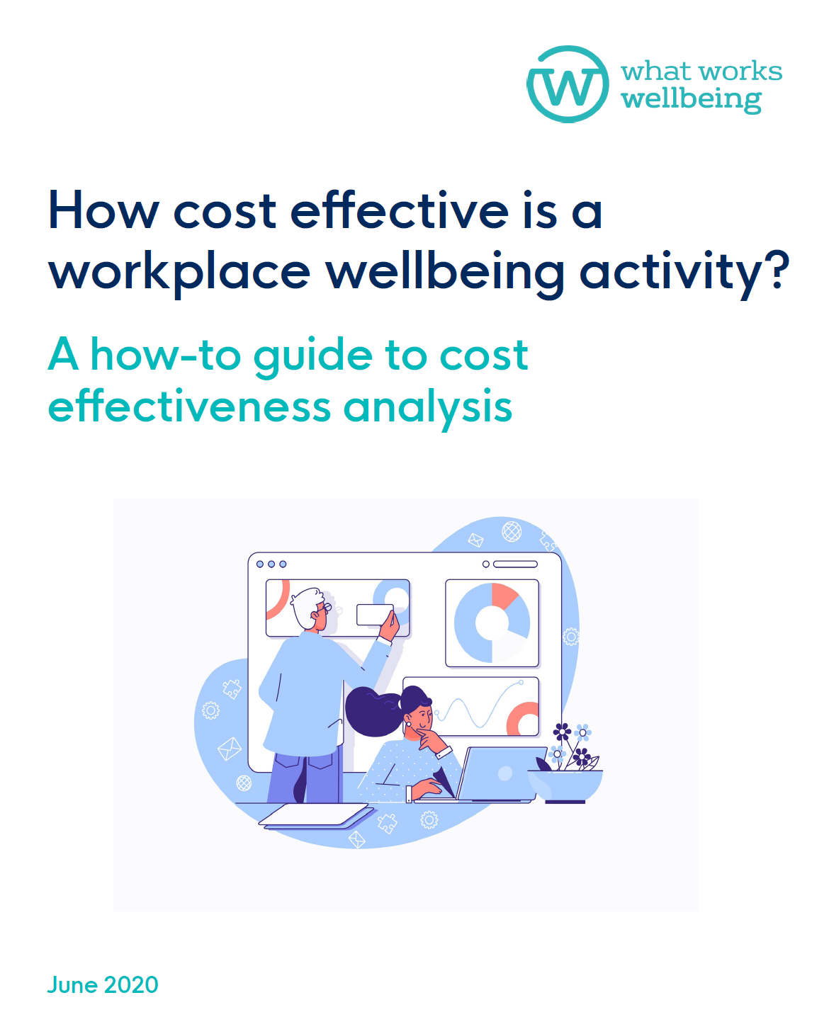 How cost effective is a workplace wellbeing activity?
