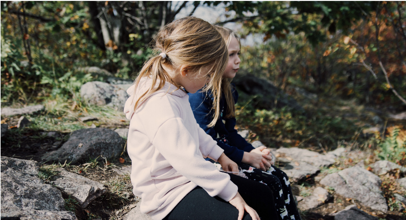 Measuring Children and Young People's Subjective Wellbeing