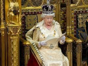 Will this Queen's Speech improve wellbeing in UK?
