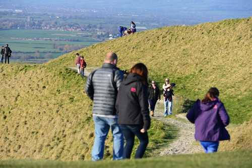 Call for Evidence: Outdoor recreation, families and wellbeing