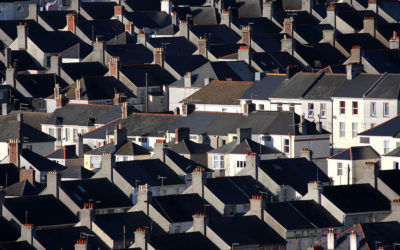 Housing for vulnerable people: what works?
