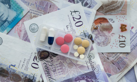 Health and money: is wellbeing the common currency?